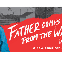 CCBC Essex Academic Theatre present Father Comes Home From The Wars, Parts 1, 2, 3 by Suzan Lori-Parks