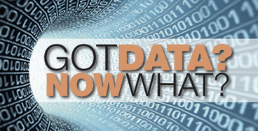 FTA: Got data, now what?