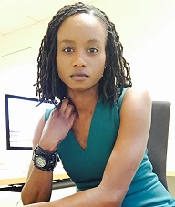 """MBG Friday Seminar and BMCB Field Candidate: Joeva Barrows """"Unbiased High-Throughput Screening Approaches to Combat Mitochondrial and Metabolic Disease"""""""