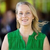 Chambers Lecture: Conversation about Criminal Justice Reform with Piper Kerman: Orange is the New Black