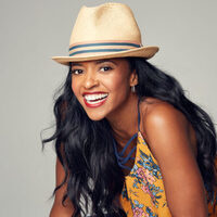 "Renée Elise Goldsberry, Tony Award-winning star of ""Hamilton"""