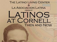 Cafe con Leche: Latinos at Cornell, Then and Now