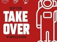 Deep Tech Takeover