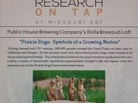 Research On Tap