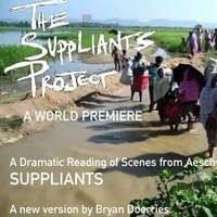 The Suppliant's Project – Theater of War