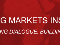 Global Strategy and Emerging Markets Conference: Institutional Complexities and Strategic Responses in the New Global Economy