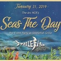 Seas the Day 15th Annual After d'Arc Pre-Event Party!