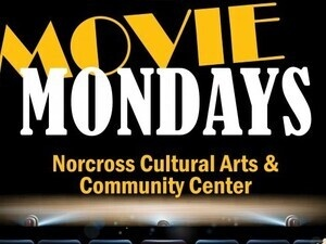 Norcross Movie Monday: On the Basis of Sex / Ruth Bader Ginsburg