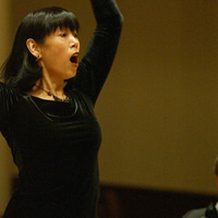 Colgate University Orchestra, Marietta Cheng, Conductor. Copland Appalachian Spring, Mendelssohn Fourth Symphony, Mozart Third Horn Concerto, Wagner Prelude to Die Meistersinger