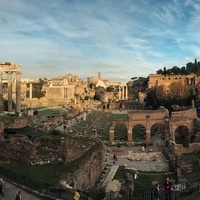 Summer in Rome Info Session