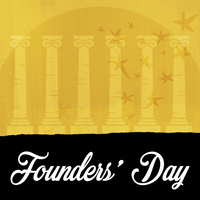 Founders' Day Celebration - College of Education