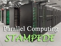 Stampede Parallel Computing Workshops at Cornell - Advanced Topics