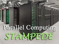 Stampede Parallel Computing Workshops at Cornell: Introductory Topics