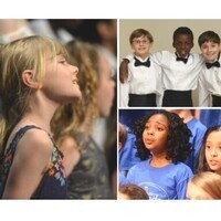 Audition for Children's Chorus of Maryland!