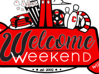 Welcome Weekend Spring ClubFest 2019