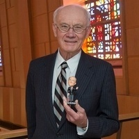 Chapel with Dr. Victor Shepherd