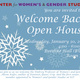 CWGS Welcome Back Open House