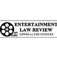 "The Loyola of Los Angeles Entertainment Law Review Presents Its Annual Symposium ""Entertainment Law in Review: Trending Topics in 2019"""