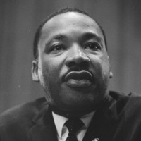 Dr. Martin Luther King Jr. Celebration