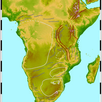 NASC Colloquium: African Tectonics: Seeing the Earth Inside-Out