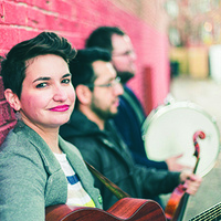 Friday Music Series: Elena y Los Fulanos
