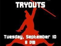 Cornell Bhangra Open Tryouts