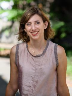 """LASP Seminar: """"20th Century Latin American Abstraction and Petroleum,"""" by Rachel Price"""