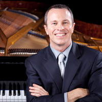 Community Concerts at Second Presents: Michael Adcock, piano