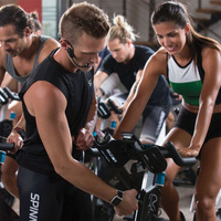 Become a Spinning® Instructor