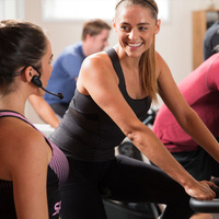 Mad Dogg Spinning® Continuing Education: High Intensity Training