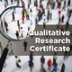 Graduate Certificate in Qualitative Research (CQR) Info Session