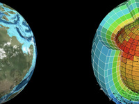 """""""As Worlds Turn: Planetary Spin, Climate, and Life"""""""
