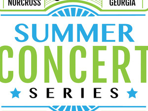 Norcross Summer Concert Series:  Voltage Brothers