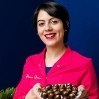 French Cooking class with Chef Clémence Pereur
