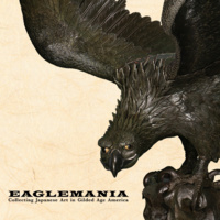 "Walk + Talk with the Curators of ""Eaglemania: Collecting Japanese Art in Gilded Age America"""
