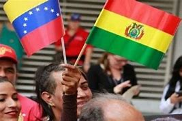 """""""Lessons of the Left Turn in Latin America: Venezuela and Bolivia,"""" a LASP Public Issues Forum, with David Smilde and Santiago Anria"""