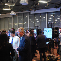 MIT GLOBAL SCALE Network Research Expo