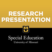 Research Presentation: Helping Students at Risk for Mathematics Difficulties - Jessica Rodrigues