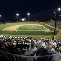 Wake Forest Baseball vs. ILLINOIS