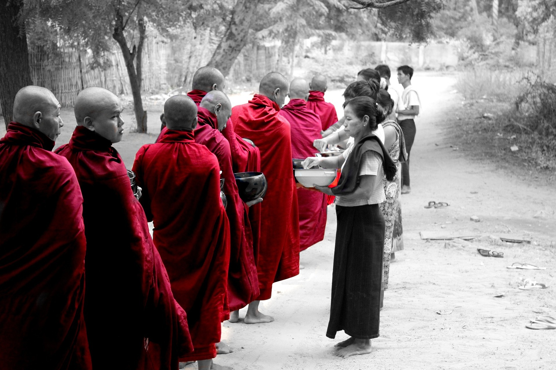 """""""Buddhist Nationalism"""" in Myanmar: Diverse Identities, Contested Modernities"""