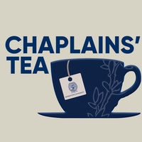 Chaplains' Tea: Lannan Center for Poetics & Social Practice