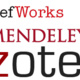 Choosing and Using a Citation Manager: Mendeley, RefWorks, and Zotero