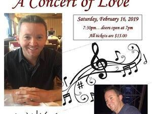 A Concert of Love