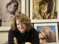 Lynn Hershman Film Screening and Q&A