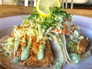V Day is Vegan Day at Mixolo's Community Table at Golden West Cafe