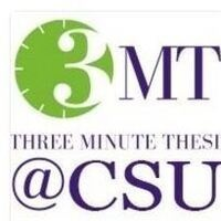 Three Minute Thesis Awards: Register Now