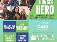 World Food Prize New York Youth Institute