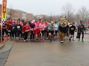 Suwanee Sweetheart Sprint 5K and Fun Run