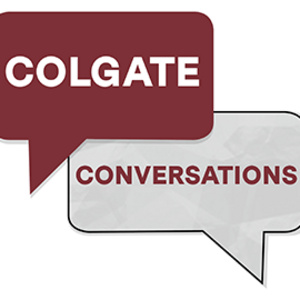 """Colgate Conversations: """"Mindfulness and Headspace with Approaching Intergroup Dialogue"""""""