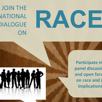National Dialogue on Race